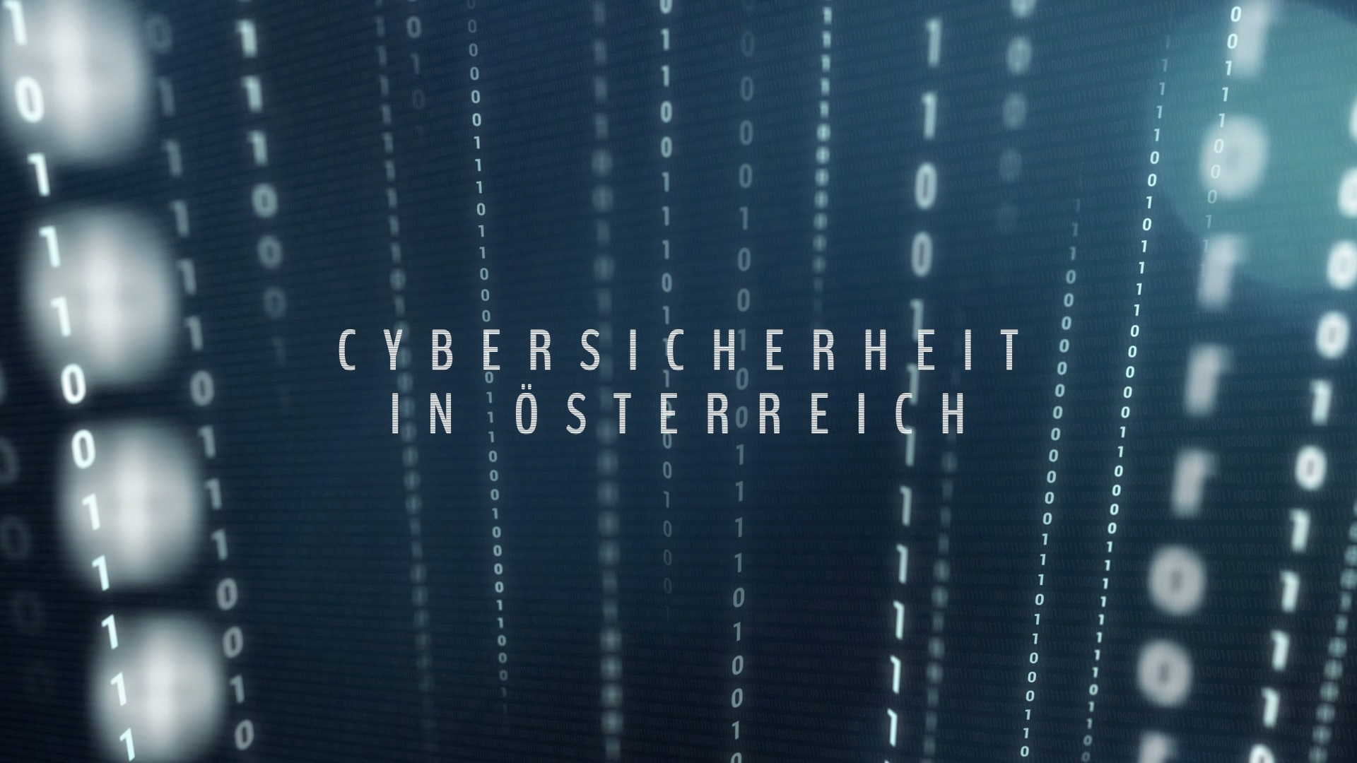 Cyber Security Austria Video Crew